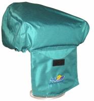 REG SEAT FOLDED COVERED
